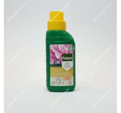 کود گیاهان گلدار Pokon