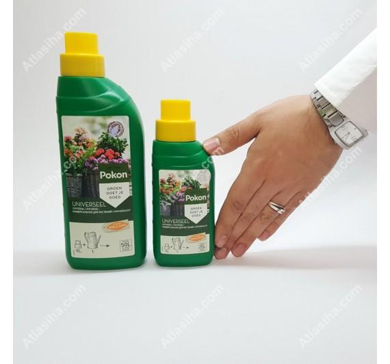 کود عمومی Pokon (قابل استفاده برای تمامی گیاهان)