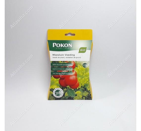 کود مخصوص صیفی جات و سبزیجات Pokon (گرانول)