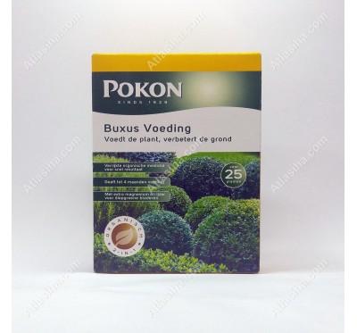 کود مخصوص شمشاد Pokon (گرانول)