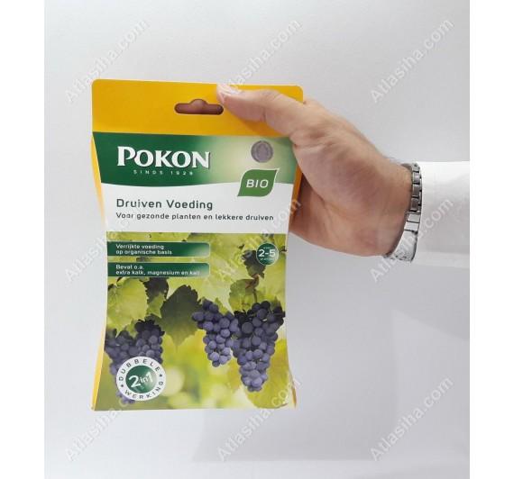 کود مخصوص انگور pokon (گرانول)