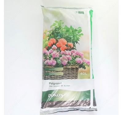 بستر آماده کاشت گیاهان آپارتمانی Pokon